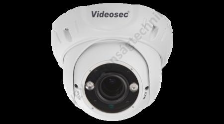 Videosec beltéri zoom IP kamera